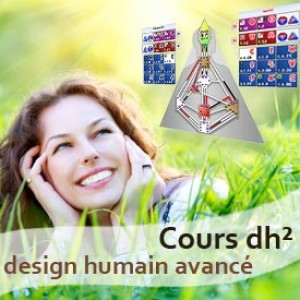 Cours DH² – Design Humain avancé